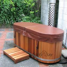 2 Person Spa Bathtub 2 Person Outdoor Tub Outdoor Designs