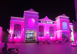 Electronics Shops Near Mehdipatnam The Vintage Palace In Karwan Hosts A Number Of Social Programs