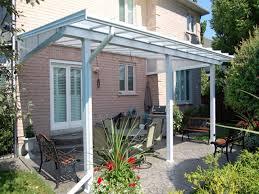 cover pergola from rain corrugated plastic roofing fiberglass