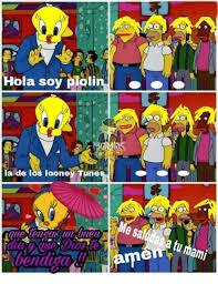 Looney Tunes Meme - hola soy profi la de los looney tune am looney tunes meme on me me