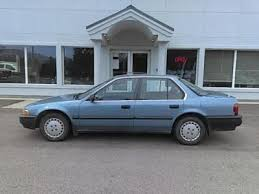 1990 honda accord dx 1990 honda accord hatchback for sale 31 used cars from 350