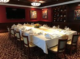private dining rooms houston pappadeaux seafood kitchen avenida houston