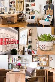 tory burch home decor feed u0027s nyc office gets a modern rustic makeover decorating lonny