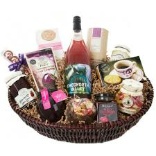next day delivery gifts bright luxury basket next day delivery