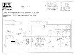 itt hifi 8013 turntable sch service manual download schematics