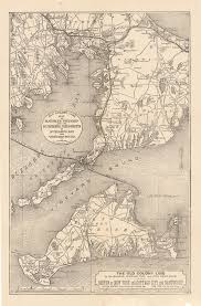 Old Boston Map by File 1888 Old Colony Railroad Marthas Vineyard Map Png Wikimedia