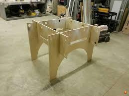 Best  Portable Work Table Ideas On Pinterest Hand Held Belt - Work table design plans