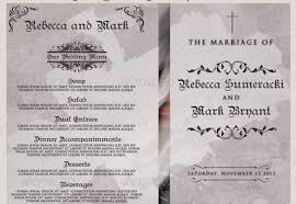 christian wedding programs wedding program template 61 free word pdf psd documents