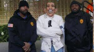 Barack Obama Halloween Costume Halloween Special Dreaded Obama Mask Offends Personal
