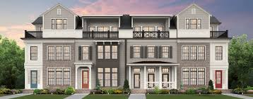 Atlanta Flooring Charlotte Nc by New Homes And Townhomes Atlanta New Home Builder Atlanta John