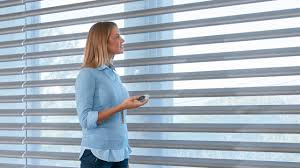 how to use smart blinds to keep your house safe even when you u0027re