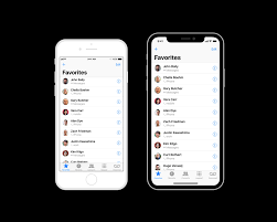 Design For by 7 Ways To Design For The Iphone X