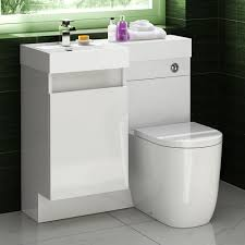Bathroom Vanity Unit With Basin And Toilet Basin Oval Toilet Vanity Unit Combination Bathroom Suite Sink Wc