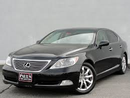 lexus ls 460 black paul u0027s car care 2008 lexus ls 460