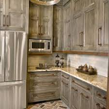 Knotty Alder Cabinet Doors stained and glazed alder cabs door style hardware kitchens
