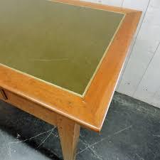 bureau louis philippe merisier nos meubles antiquités brocante vendus