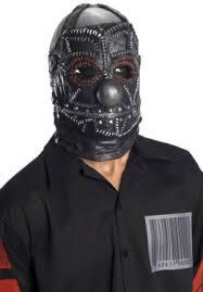 Halloween Costumes Mask Slipknot Official Licensed Slipknot Masks