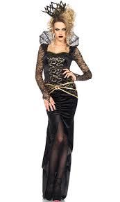 wicked queen women u0027s costume evil queen deluxe halloween costume