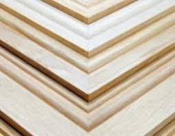 Mdf Cornice Machined U0026 Veneered Mdf Mouldings Howarth Timber