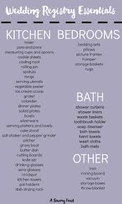 bridal registry ideas list bedding best ideas about wedding registry checklist on bed bath