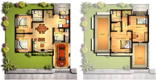 house models and plans house model floor plans philippines house and home design