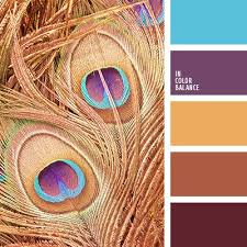 Colors That Match With Purple 2505 Best Inspiring Color Combinations Images On Pinterest