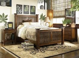 Knoxville Wholesale Furniture Arts And Crafts By Fine Furniture - Arts and craft bedroom furniture