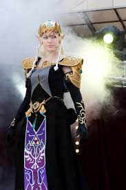 zelda halloween costumes well excuse me princess zelda cosplay kotaku australia