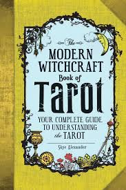 the modern witchcraft spell book your complete guide to crafting