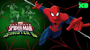 ultimate spider man cancelled disney xd season 5 renew