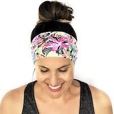 workout headbands true collection fitness headbands