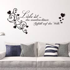 vinyl wall words quotes black custom quote decals sample heart vine flower sales promotion german artword liele waterproof vinyl wall font quotes