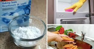 truc de cuisine bicarbonate de soude le produit miracle pour la cuisine trucs
