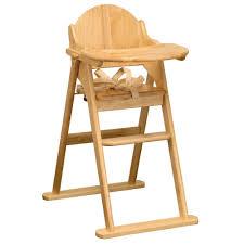 Antique Wood High Chair Amazon Com East Coast Folding Highchair Childrens Highchairs