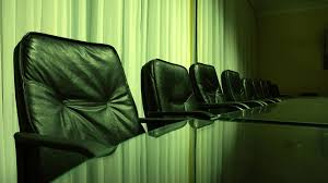 Stamp On Right Or Left Boardrooms U0027 Missing Voices Undermine Risk Management