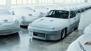 porsche 989 porsche takes a look at their secret prototypes for new museum exhibit