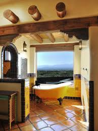 beautiful spanish style home interior design contemporary