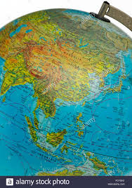 World Map With Hemispheres by Northern Hemisphere Map Stock Photos U0026 Northern Hemisphere Map