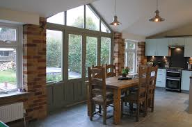 Kitchen Conservatory Ideas by 100 Kitchen Conservatory Ideas Dining Room Open Plan