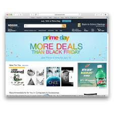 black friday ad amazon amazon invents the new black friday prime day u2013 the mac observer