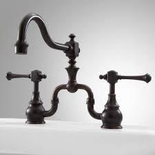 black faucet kitchen pewter centerset black faucet for kitchen two handle side sprayer