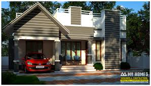 3 bhk home design 3 bhk contemporary style low budget home design in kerala