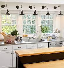 Kitchen Sink Lighting Ideas 181 Best Kitchen Lighting Images On Pinterest Kitchen Lighting