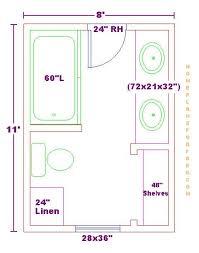 bathroom plan ideas creative of bathroom planning design ideas and modify this one 8x11