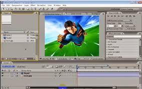 tutorial after effect bahasa menguasai adobe after effect pemula mahir