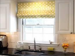 kitchen curtain ideas small windows gorgeous window treatment ideas kitchen curtains contemporary espan us