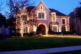 Christmas Decorations White Lights mind blowing christmas lights ideas for outdoor christmas
