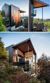 Twilight Cullen House Floor Plan Story Modern House Designs Ocean House Design Ideas Steep Slope