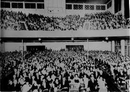 The Winter Garden Theater - public buildings 217 interior of wintergarden theatre 1926 jpg