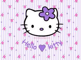 wallpaper hello kitty violet hello kitty wallpaper cute hello kitty violet wallpaper